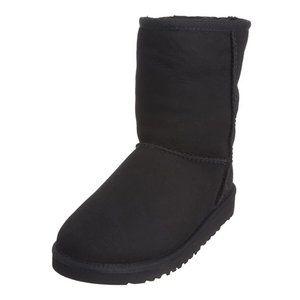 UGG Unisex Kids Classic Short Boots